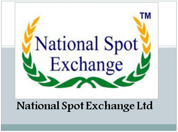 National Spot Exchange Ltd determined to resolve crisis by recovering money from defaulters