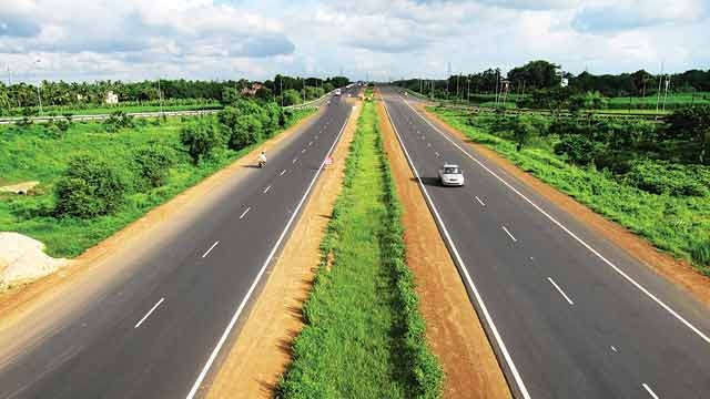 IRB Infrastructure acquires 6-Laning Highway Project on Rajasthan-Gujarat Border