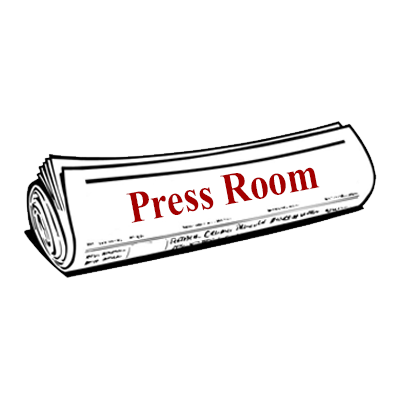 Pressroom Press Release