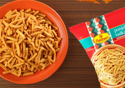 Seize the opportunity to win Free Haldirams Namkeen this Republic Day