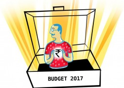 Union Budget Expectations in 2017 by leading real estate tycoon