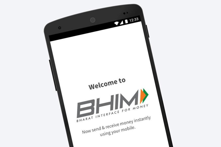 bhim app deepak talwar dta consulting associates