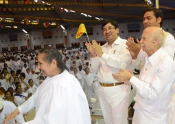 Brahma Kumaris' 80th anniversary celebrations addressed by PM Modi