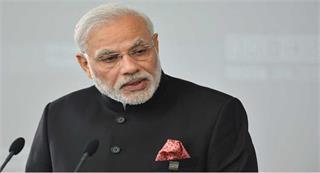 Jagmohan Garg, Jagmohan Garg Delhi, Jagmohan Garg News, Jagmohan Garg Dmall, Jagmohan Garg Radisson Blu, Jagmohan Garg Brahma Kumari, Prime Minister