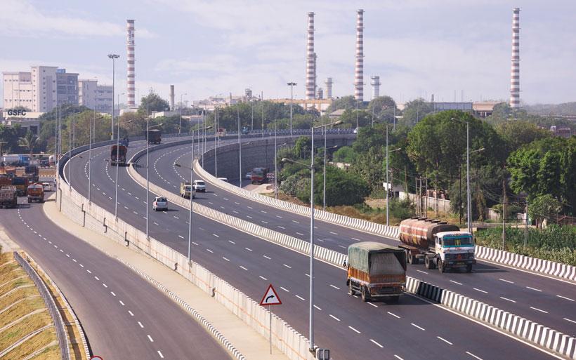 IRB infrastructure owner aagra etawah highway
