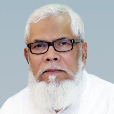 Salamn F Rahman