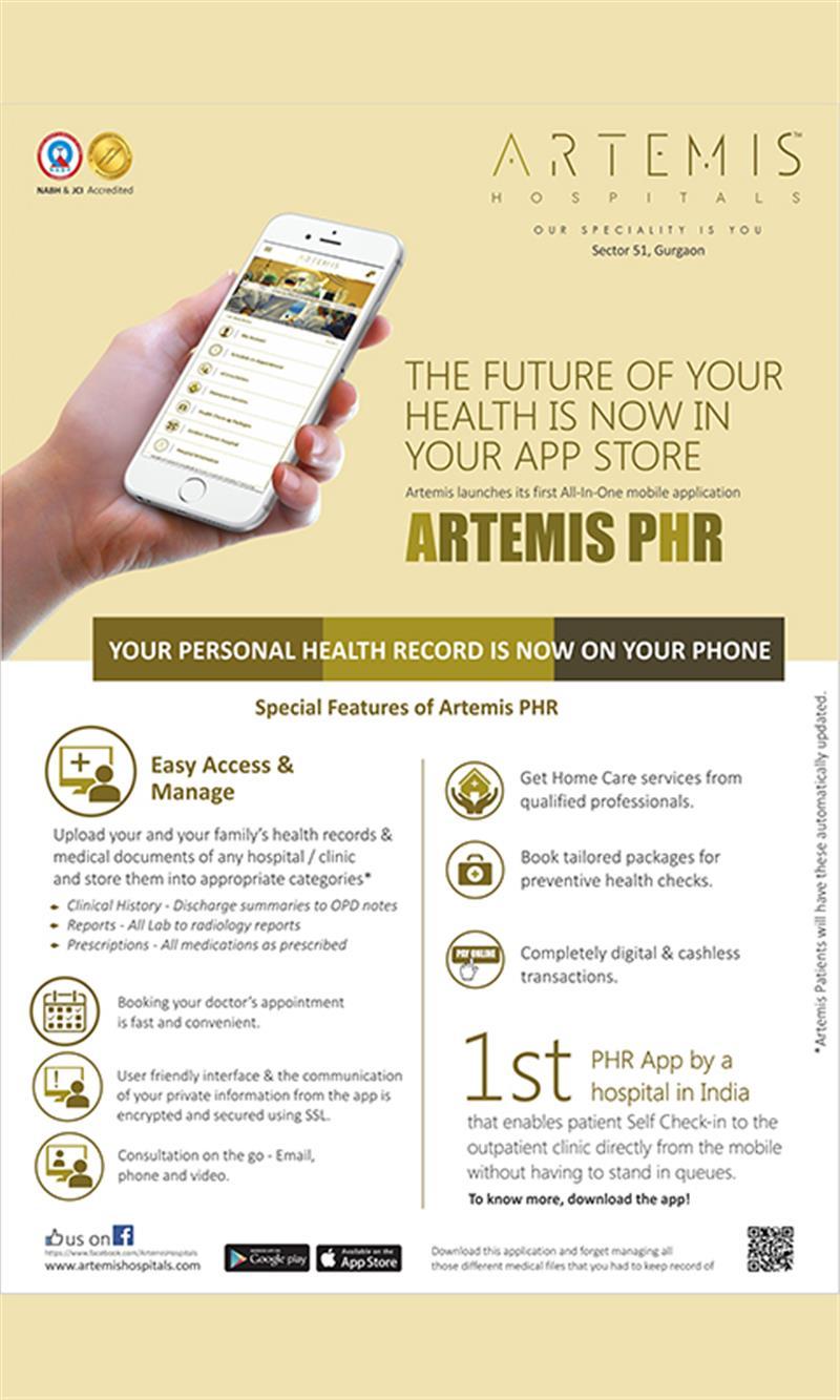 Artemis Hospital, Artemis Hospital App, Artemis Hospital Gurgaon Reviews
