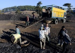 India's coal producing capacity will increase to 1 billion tons by 2020