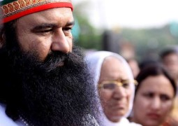 Highlights of Ram Rahim verdict: 38 Dead in Riot