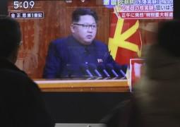US warns after North Korea hydrogen bomb test