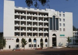 New Law College, Pune in India Today's list of Top Indian Law Institutes