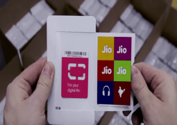 Reliance Jio is offering a catchy-royalty with LYF smartphones: Diwali Offer