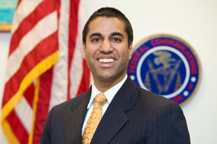 Obama's Administration: A Venom to Net Neutrality, says Ajit