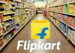 Flipkart Grocery launched  in Bengaluru after 'Nearbuy' failure
