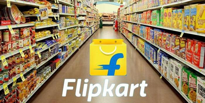 flipkart online grocery shopping