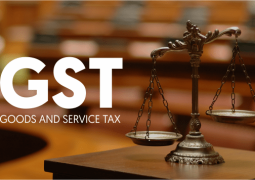 Quarterly report: GST impact on Indian Economy