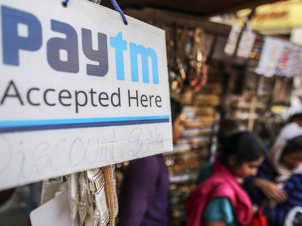 Paytm may acquire startups Nearbuy and Little, will offer hyperlocal deals: Report