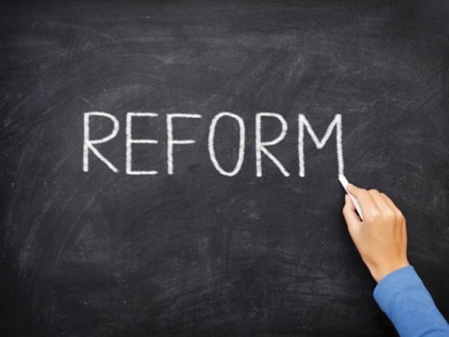 Rental Reform