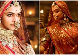 Deepika Padukone comments on  Padmavati Controversy: We have regressed as a nation