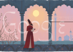 Mirza Ghalib birthday Special: Google pays tribute with doodle