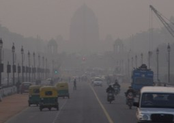 Former Spanish Ambassador Gustavo De Aristegui comments on Delhi Smog: Common Concern Needs a Common Rectification