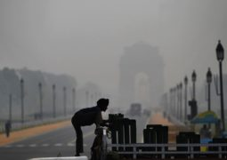 Sanjay Dalmia: How does it feel to choke on Smog Year After Year?