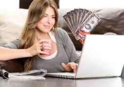 Effective ways to earn money from home in 2018