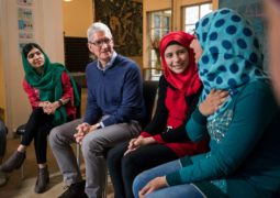 Malala Apple partnership will help 1, 00,000 girls of India and Latin America