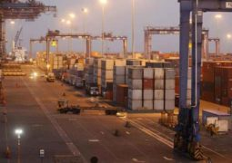 Adani Ports Wins the Bidding to Develop Bhavanapadu Port Project in Andhra Pradesh