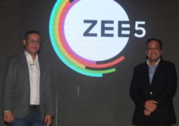With the launch of Zee5, Zee Entertainment revamps its digital presence