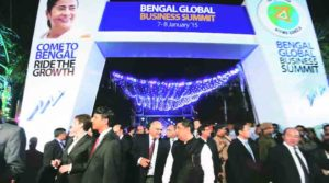 Bengal Global Business Summit 2018