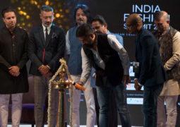 India Fashion Summit 2018 held in Kochi