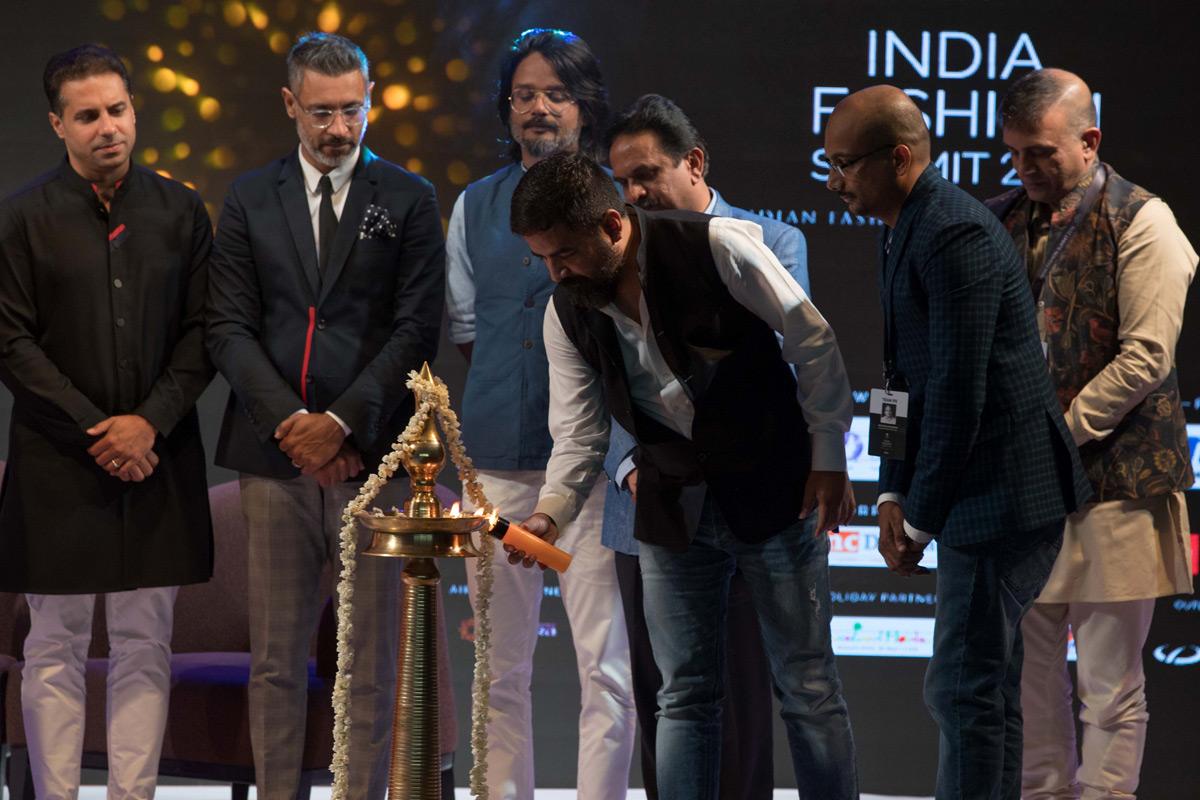 India Fashion Summit 2018