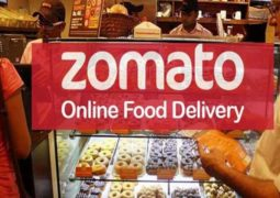 Food delivery giant Zomato announces investment from Ant Financial