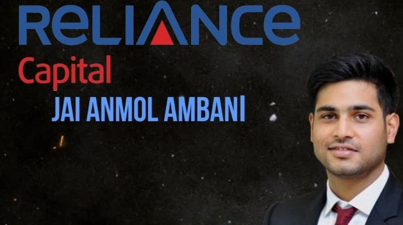 Anmol Ambani