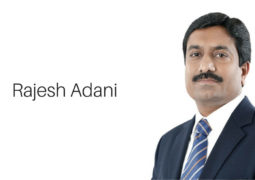 Rajesh Adani: The Journey from Ahmedabad to Adani Group