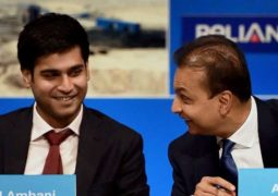 Jai Anmol Ambani: The media-shy scion of billionaire Anil Ambani