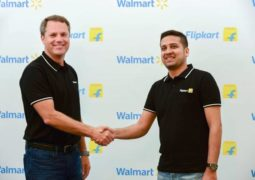 Walmart signs term sheet for buying a majority stake in Flipkart