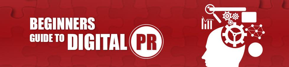 Digital PR Guide