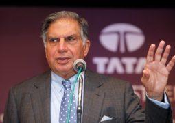 Ratan Tata: Success Story Of A Legendary Businessman