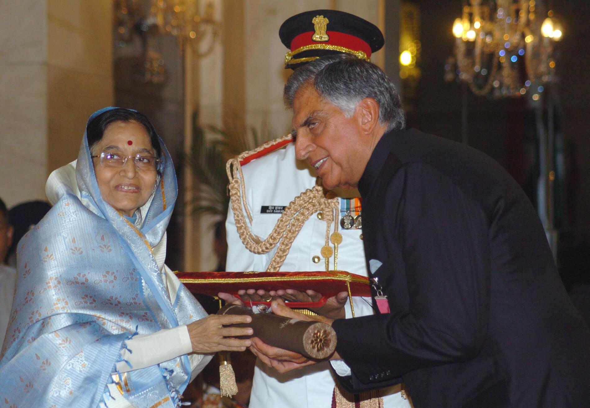 Ratan Tata Awards
