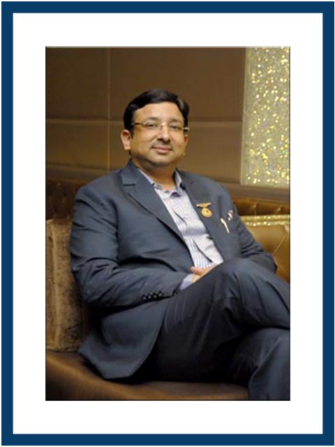 Jagmohan Garg, Jagmohan Garg Delhi, Jagmohan Garg News, Jagmohan Garg Dmall, Jagmohan Garg Radisson Blu