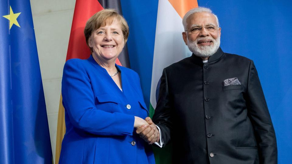 India and Europe relationship