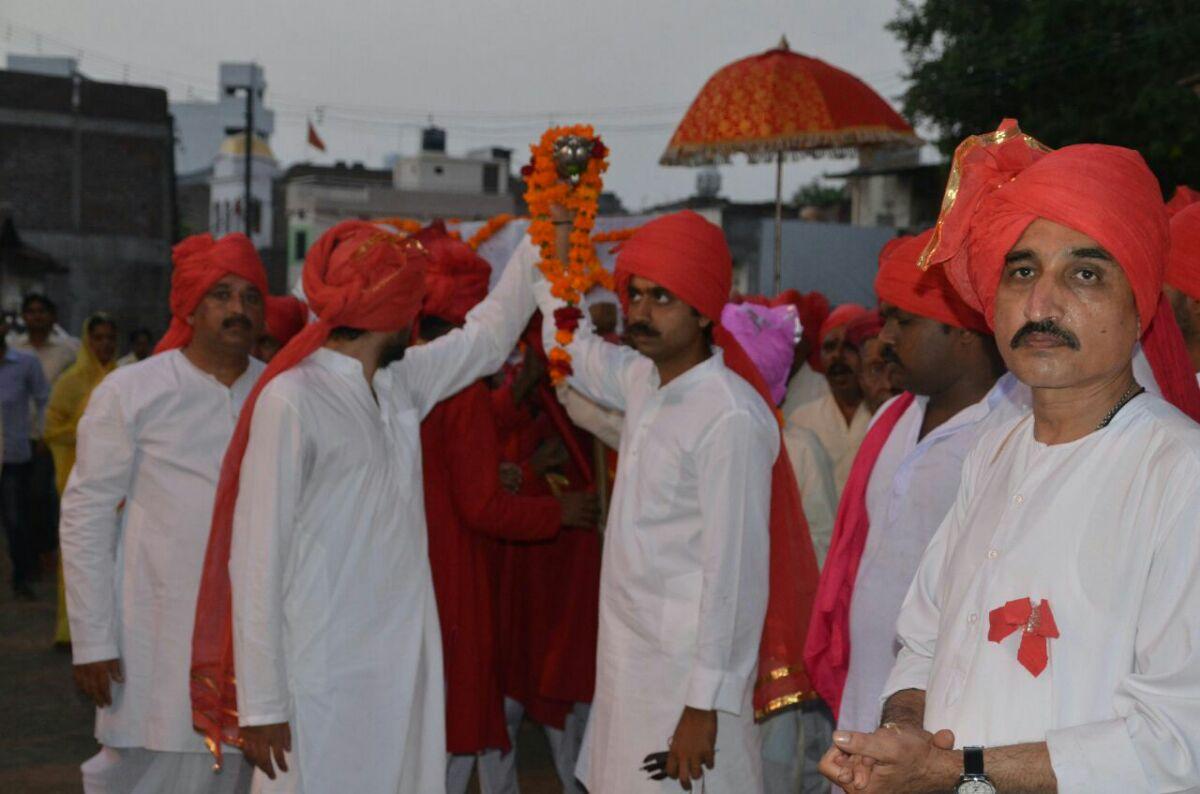 Vikram Singh Puar