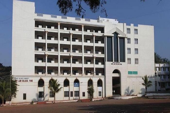 Bharati Vidyapeeth, New Law College Pune