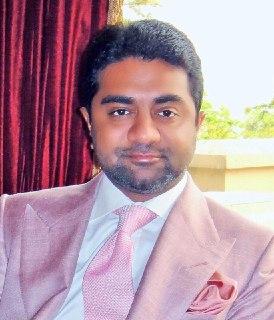 Billionaire Abhishek Verma