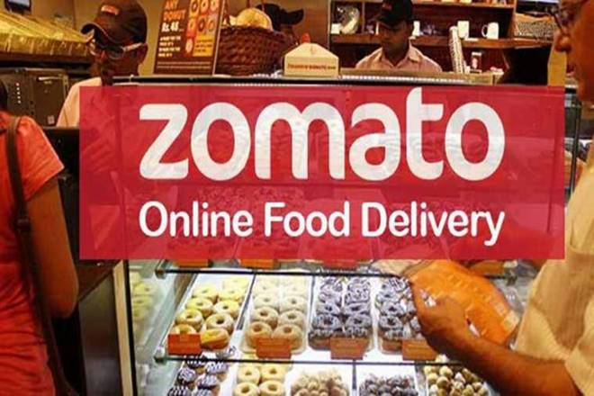 zomato raises funds