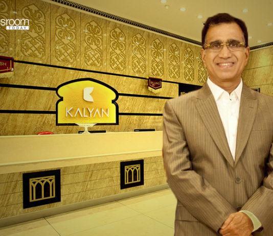 kalyan jewellers owner, T. S. Kalyanaraman
