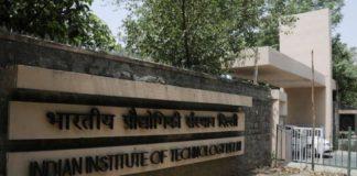 IIT Delhi Notable Alumni