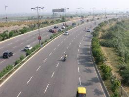 Solapur-Yedeshi highway